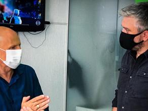 Pacote Contra Corrupção é apresentado para prefeito e vereadores de Viamão