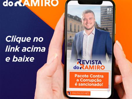 Revista do Ramiro #2 - Maio de 2021