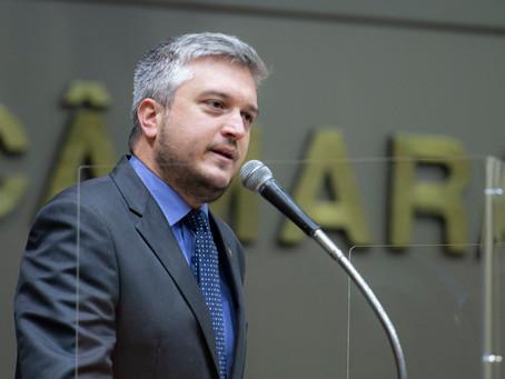 Câmara rejeita emenda que aliviaria prejuízo de empreendedores da Capital