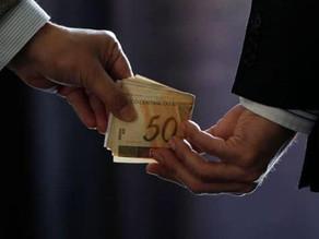 O Combate à Corrupção é internacional, mas começa nas cidades.