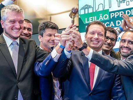 Prefeitura divulga instalação de lâmpadas LED na Capital após cobrança feita pelo vereador Ramiro