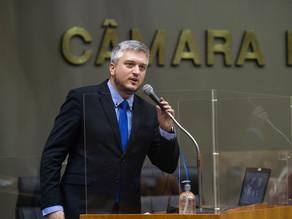 Ramiro faz histórico sobre relação da prefeitura com empresa de coleta do lixo da Capital