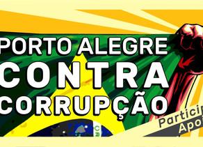 Uma vacina contra o vírus da corrupção em Porto Alegre