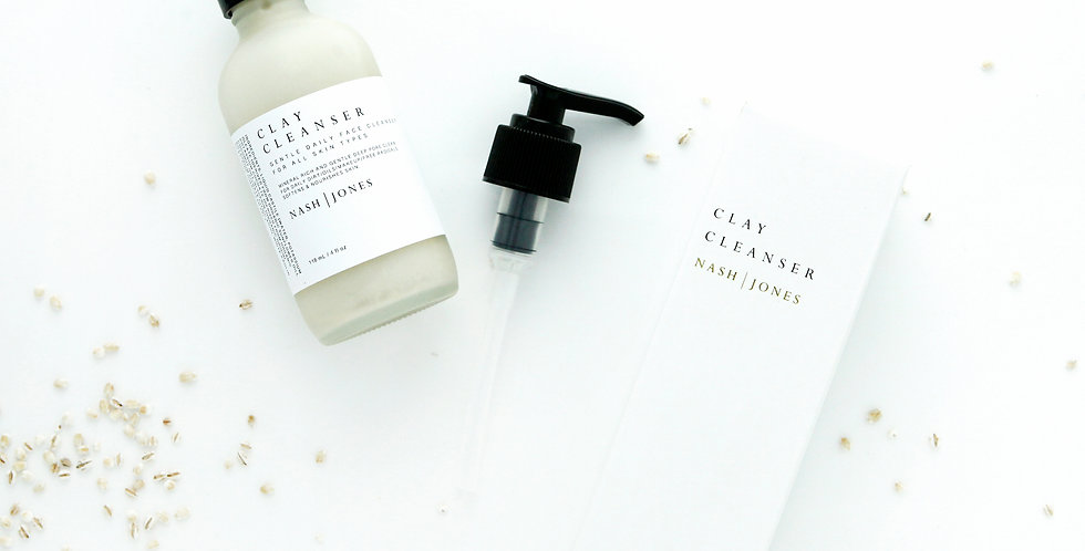 Clay Cleanser