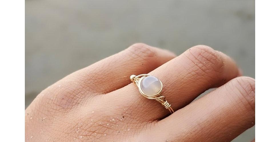 The Celia Ring