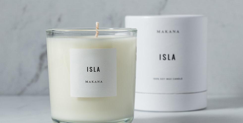 Isla Classic Candle