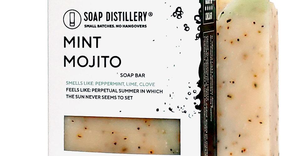 Mint Mojito Soap Bar