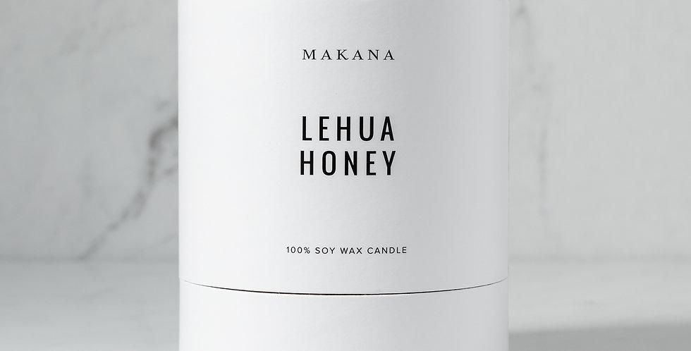 Lehua Honey Classic Candle