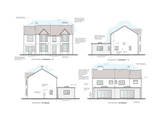 Permitted Development in Somerset, North Somerset & Bristol: Guidance