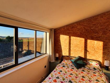 Dormer loft Conversion, Wells