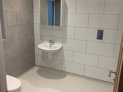 Extension & complete rebuild, Wedmore
