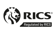 REGULATED-BY-RICS-LOGO BLACK noback_edit
