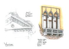 Venice sketchs
