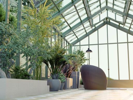 Inspiration Through Design: Somerset Architectural Practice