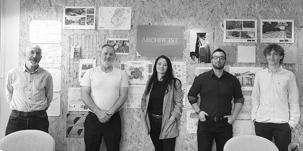 ARCHIWEST Team BW.jpg