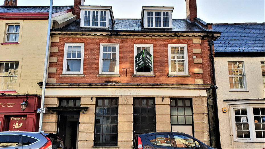 Listed building project in Wellington