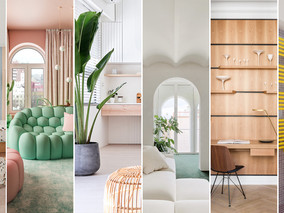 7 home design trends in 2021 & beyond