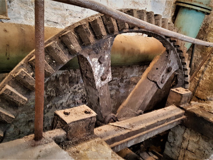 16th Century Watermill, Somerset