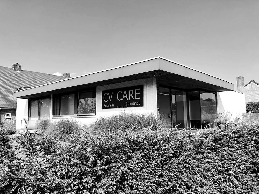 CV Care VOF - Vijverstraat 1, 8800 Roeselare
