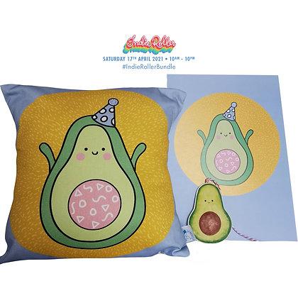 Avocado lover bundle