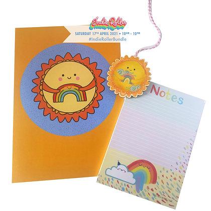 Happy rainbow bundle