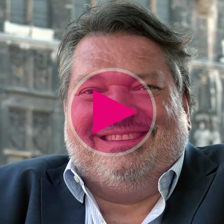 Joachim Moselage – Ihr FDP-Spitzenkandidat für die Bezirksvertretung Aachen-Mitte