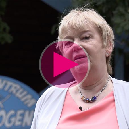 Gisa Haring – Ihre FDP-Spitzenkandidatin für die Bezirksvertretung Aachen-Haaren/Verlautenheide