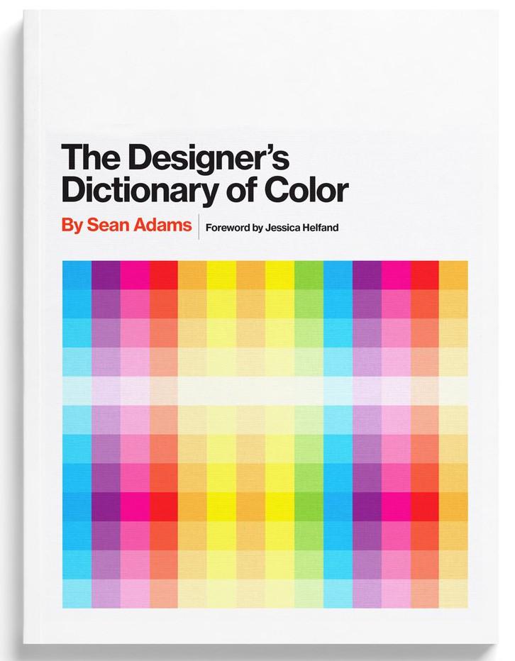 Эта книга поможет разобраться в том, от чего зависит восприятие цвета. Неопытному дизайнеру бывает сложно подобрать цветовую палитру, ибо прежде необходимо понять, как воспринимает цвета клиент. Восприятие цвета не только индивидуально, оно также заложено в культуре, Шон Адамс не предоставляет  готовые решения.  Их всего несколько. Если внимательно вникнуть в текст книги, то она даст понимание работы с цветом и подбором оттенков.
