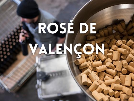 Rosé de Valençon