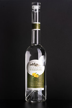 Eau-de-vie poire William