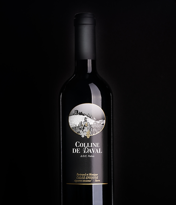 "Pinot noir ""Colline de Daval"""