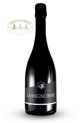 """""""L'Amignonne"""""""