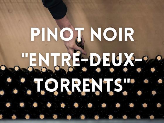 """Pinot noir """"Entre-deux-torrents"""""""