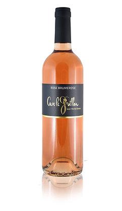 Rosé «Brumerose»