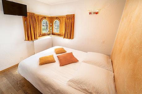 Chambre double Castel Daval