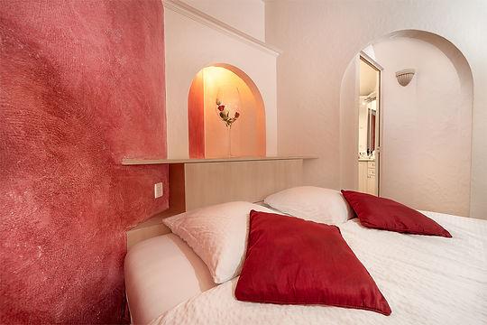 Suite Castel de Daval