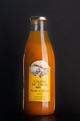 Nectar d'abricot - 1l