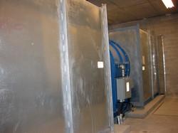 Skytrain Tunnel ventilation