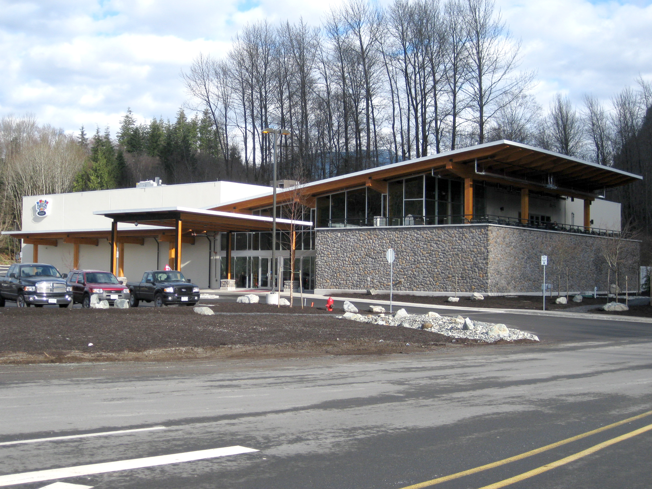 Squamish Gaming Centre