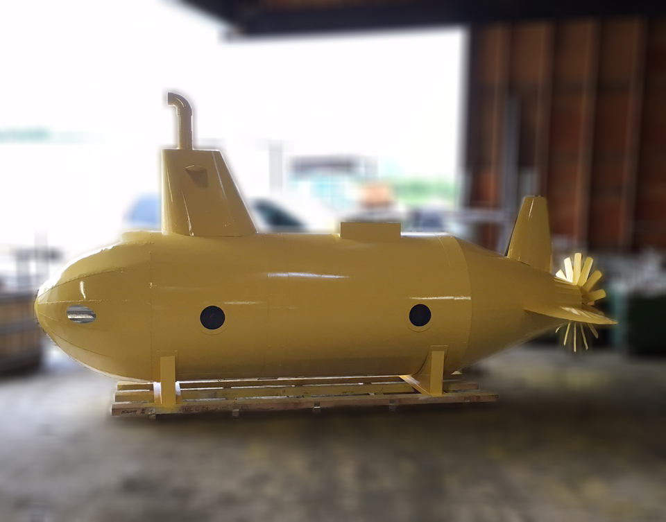 yellow submarine2