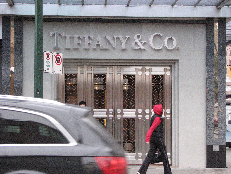 Tifanny's Burrard