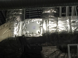 NFPA grease duct