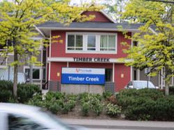 Timber Creek Fraser Health