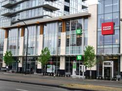 TD bank Station Square