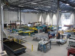 fabrication plant