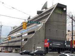 CBC renovations
