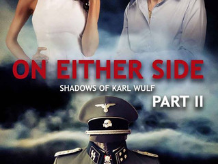 From 'Shadows of Karl Wulf' due out June 2018