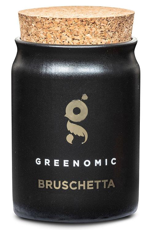 Greenomic - Bruschetta