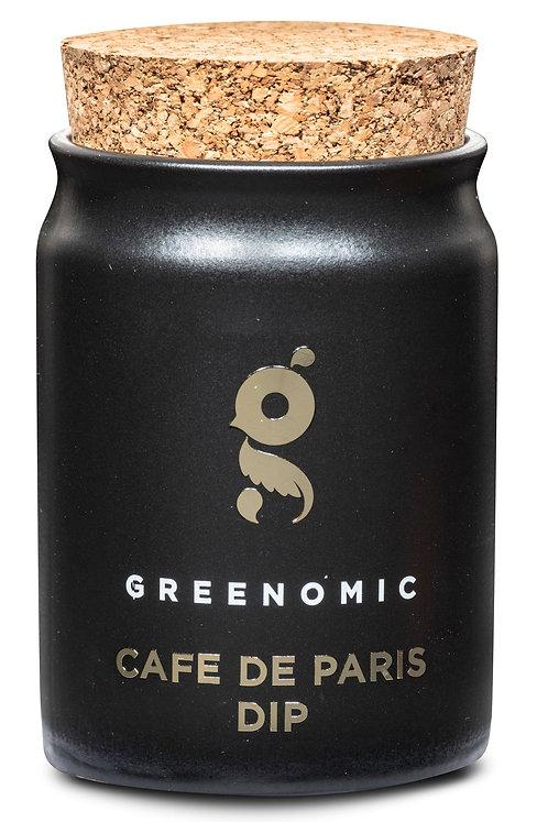 Greenomic - Cafe de paris dip