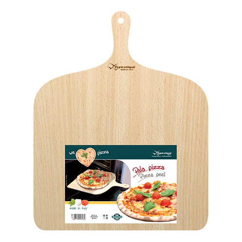 Eppicotispai - Pizzaspade XL